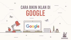 Spesialis Periklanan dengan Google Ads